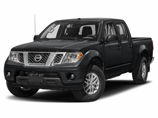 2018 Nissan Frontier SV V6 for sale in Palatine, IL