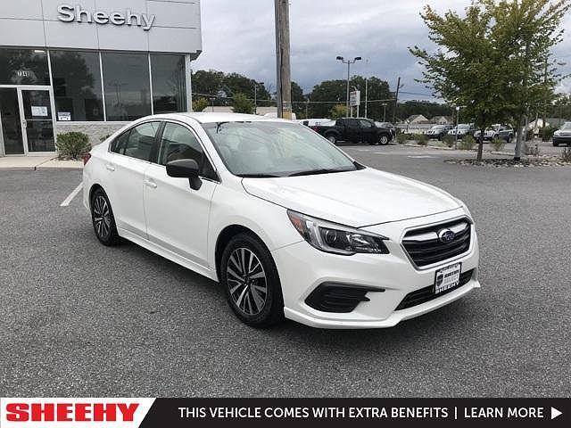 2019 Subaru Legacy 2.5i for sale in Glen Burnie, MD