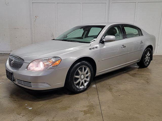 2007 Buick Lucerne V6 CXL for sale in Lake In The Hills, IL