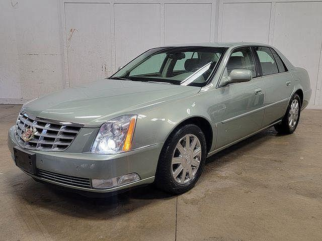 2006 Cadillac DTS w/1SD for sale in Lake In The Hills, IL
