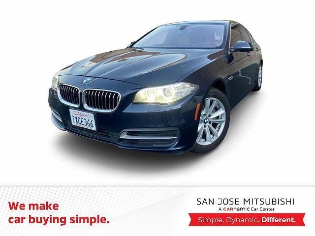 2014 BMW 5 Series 528i for sale in San Jose, CA