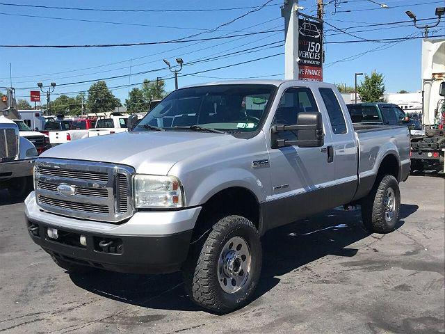 2005 Ford F-350 XLT for sale in Morrisville, PA