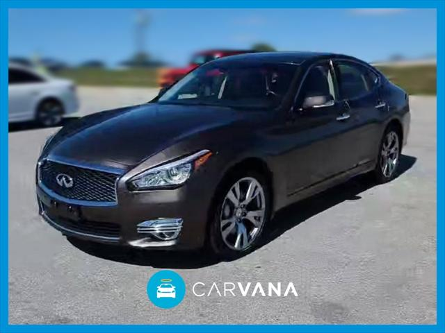 2015 INFINITI Q70 4dr Sdn V6 AWD for sale in ,