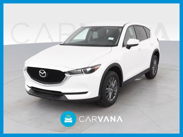 2017 Mazda CX-5 Touring for sale in ,