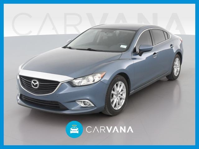 2014 Mazda Mazda6 i Sport for sale in ,