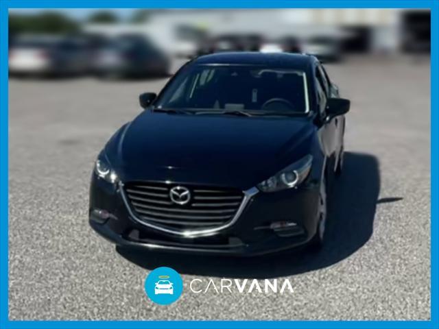 2018 Mazda Mazda3 4-Door Sport for sale in ,
