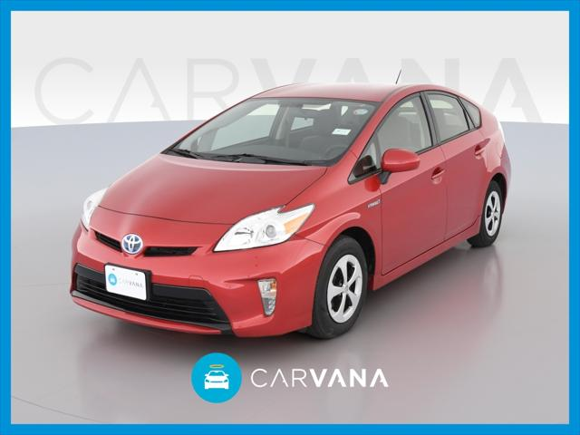 2015 Toyota Prius Two for sale in ,