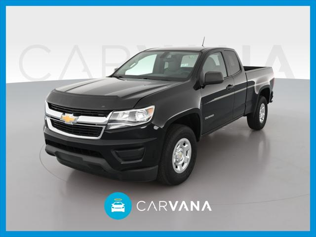 2018 Chevrolet Colorado 2WD Work Truck for sale in ,
