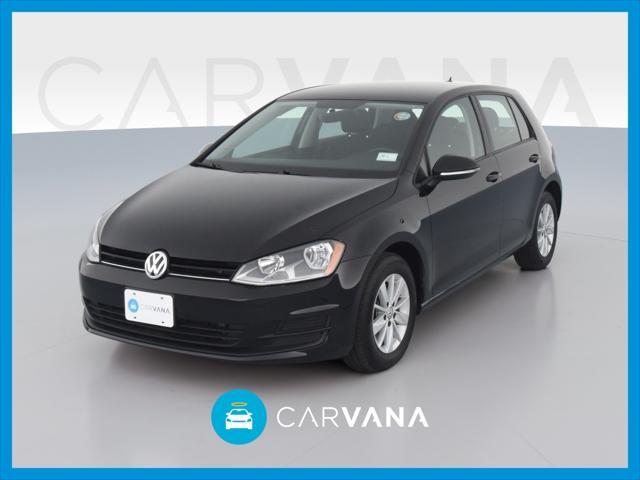 2017 Volkswagen Golf S/Wolfsburg Edition for sale in ,