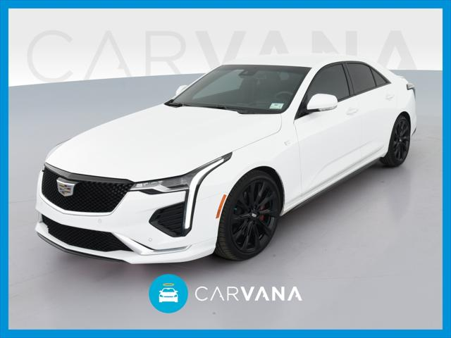 2020 Cadillac CT4 Sport for sale in ,