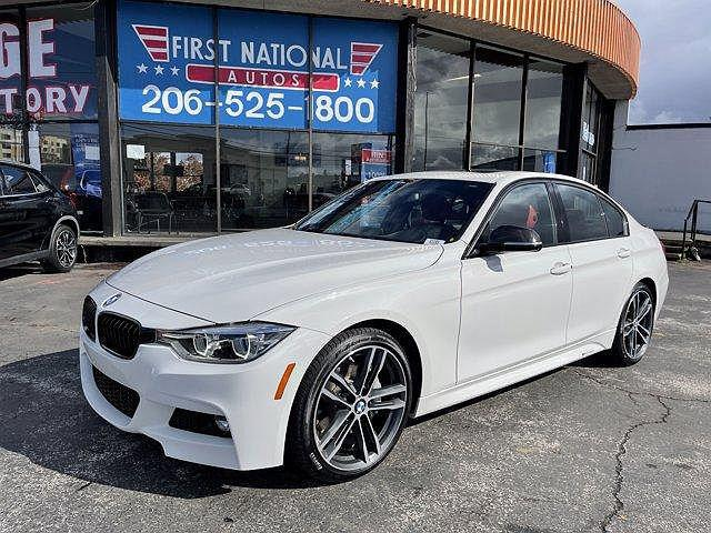 2018 BMW 3 Series 340i for sale in Seattle, WA