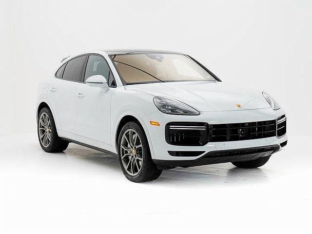 2021 Porsche Cayenne Turbo for sale in Beaverton, OR