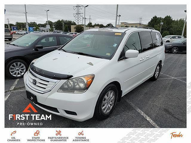 2008 Honda Odyssey for sale near Chesapeake, VA