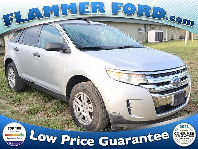 2011 Ford Edge SE for sale in Spring Hill, FL
