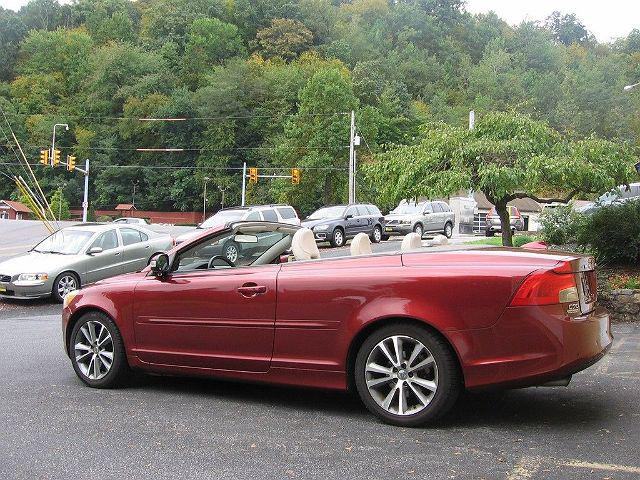 2011 Volvo C70 T5 for sale in Reading, PA