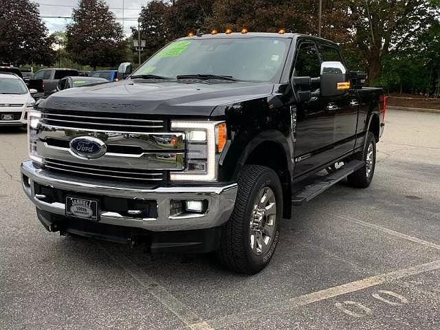 2019 Ford F-250 Lariat for sale in Newton, NJ