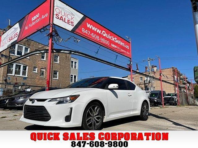 2014 Scion tC Monogram for sale in Chicago, IL