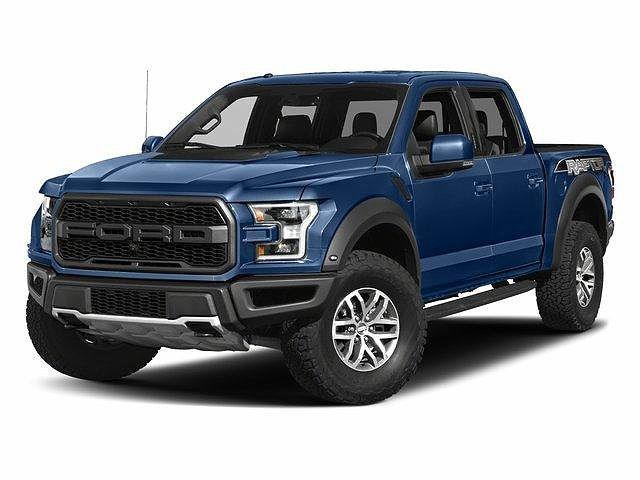 2017 Ford F-150 Raptor for sale in Houston, TX