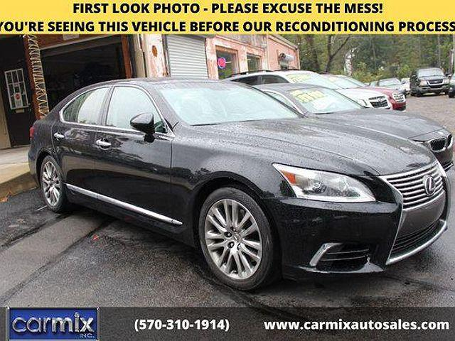 2015 Lexus LS 460 460 for sale in Shavertown, PA