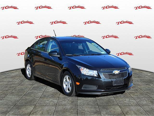 2014 Chevrolet Cruze 1LT for sale in Pittsburgh, PA