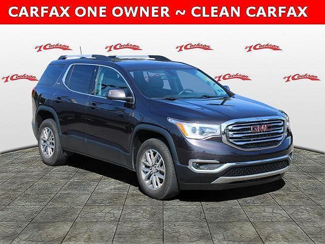 2018 GMC Acadia SLE for sale in Pittsburgh, PA