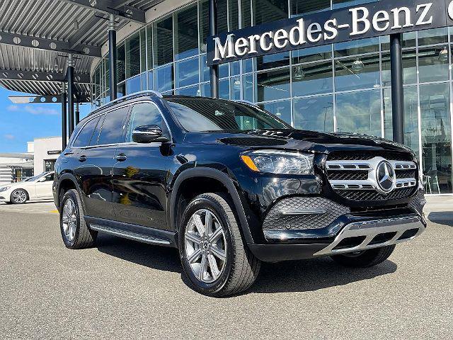 2020 Mercedes-Benz GLS GLS 450 for sale in Fife, WA