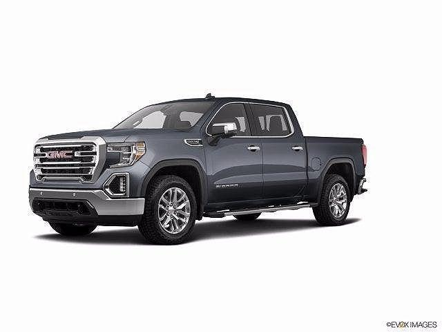 2020 GMC Sierra 1500 AT4 for sale in Richmond, KY
