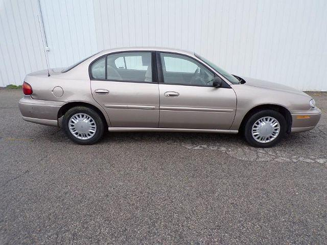 2000 Chevrolet Malibu 4dr Sdn for sale in Maryville, MO