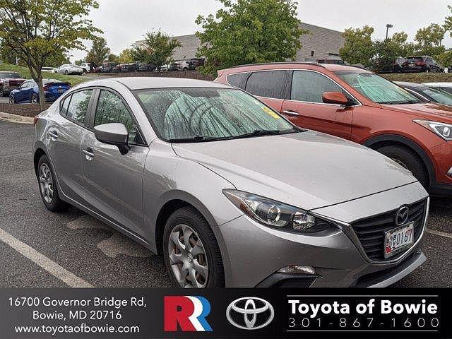 2015 Mazda Mazda3 i Sport for sale in Bowie, MD