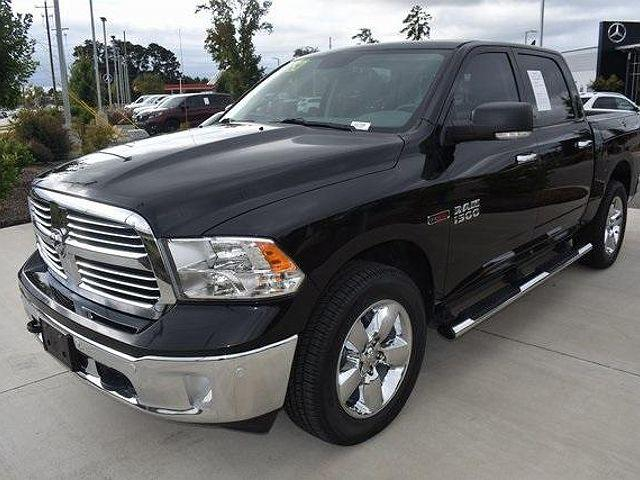 2018 Ram 1500 Big Horn for sale in Fayetteville, NC