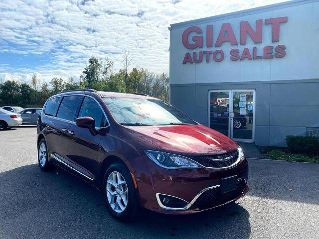 2017 Chrysler Pacifica Touring-L for sale in East Syracuse, NY
