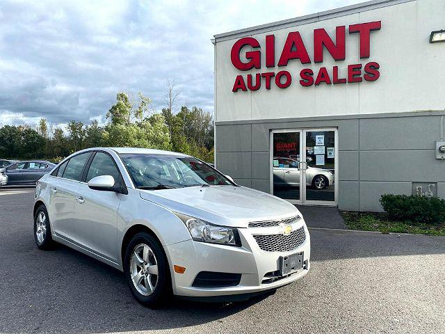 2013 Chevrolet Cruze LT for sale in East Syracuse, NY