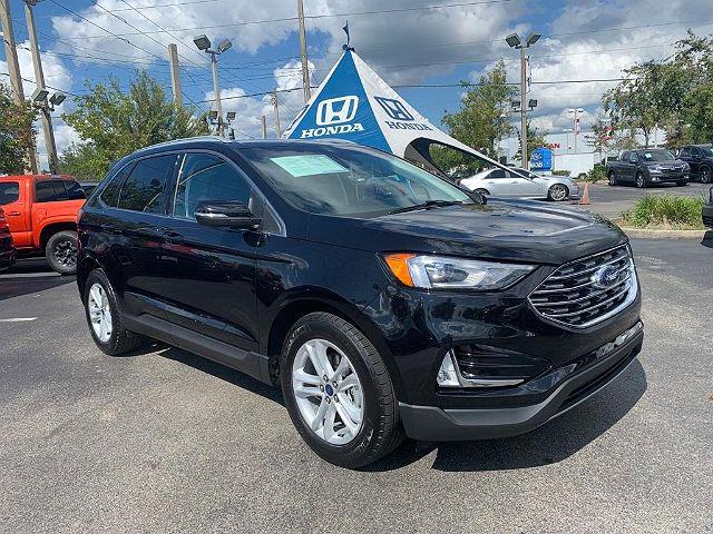 2020 Ford Edge SEL for sale in Gainesville, FL