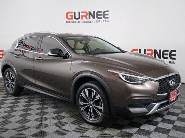 2018 INFINITI QX30 Luxury for sale in Gurnee, IL