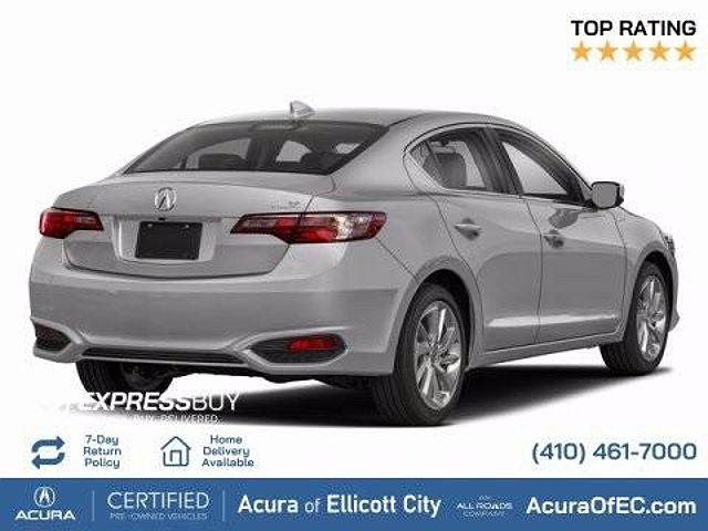 2018 Acura ILX Unknown for sale in Ellicott City, MD