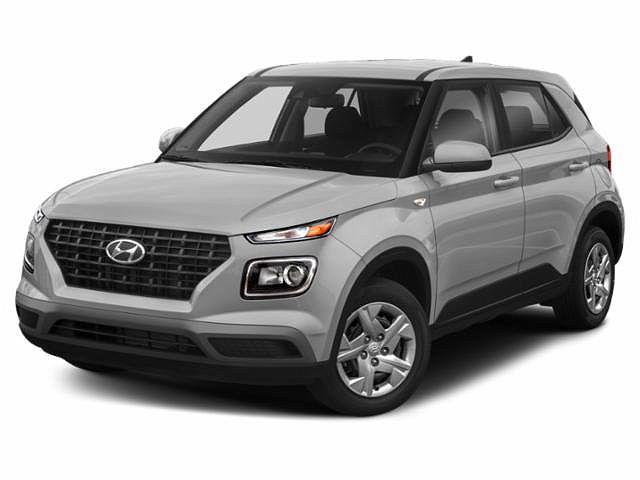 2021 Hyundai Venue SE for sale in Nampa, ID
