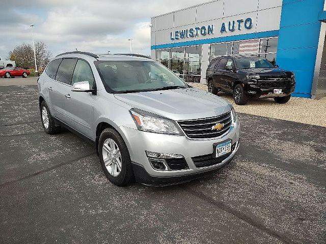 2014 Chevrolet Traverse LT for sale in Lewiston, MN