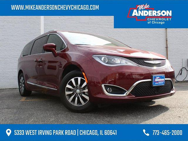 2020 Chrysler Pacifica Touring L Plus 35th Anniversary for sale in Chicago, IL