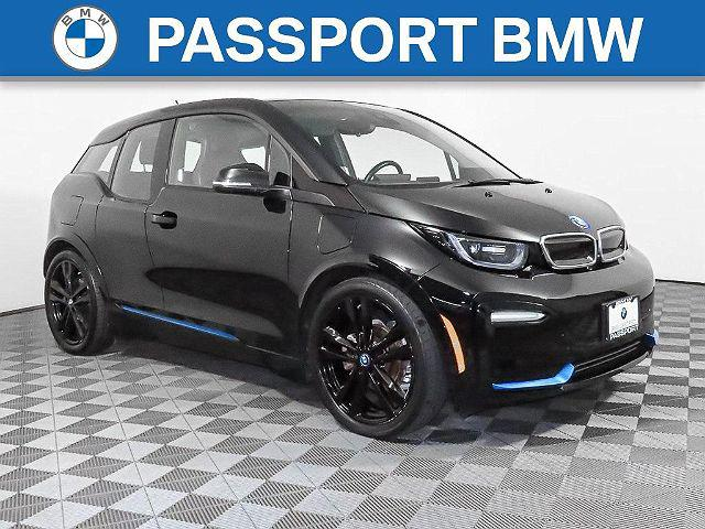2018 BMW i3 s for sale in Marlow Heights, MD