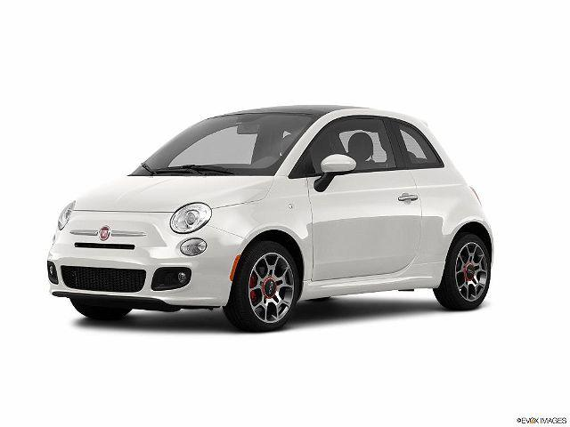 2012 Fiat 500 Sport for sale in Chantilly, VA