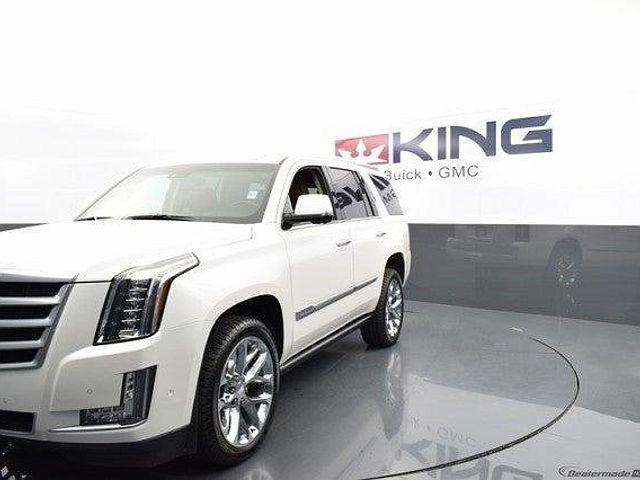 2019 Cadillac Escalade ESV Luxury for sale in Gaithersburg, MD