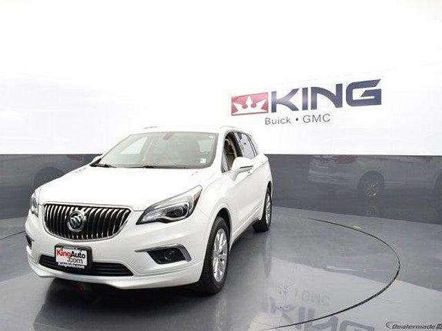 2017 Buick Envision Essence for sale in Gaithersburg, MD