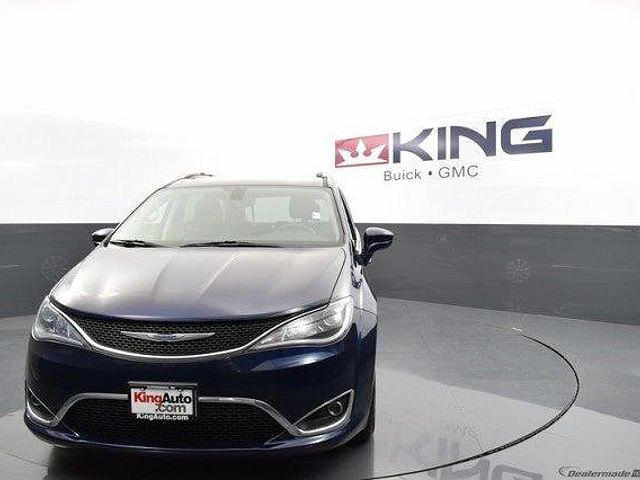 2018 Chrysler Pacifica Touring L for sale in Gaithersburg, MD