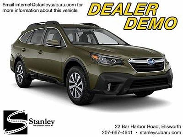 2022 Subaru Outback Premium for sale in Trenton, ME
