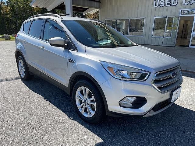 2019 Ford Escape SE for sale in Trenton, ME