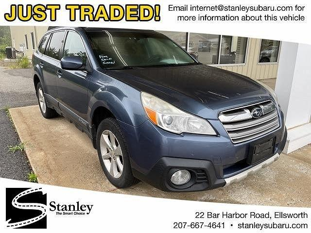 2014 Subaru Outback 3.6R Limited for sale in Trenton, ME