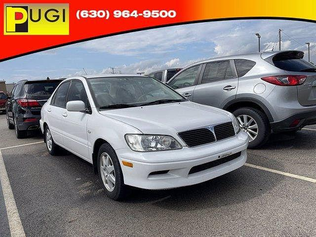 2002 Mitsubishi Lancer LS for sale in Downers Grove, IL