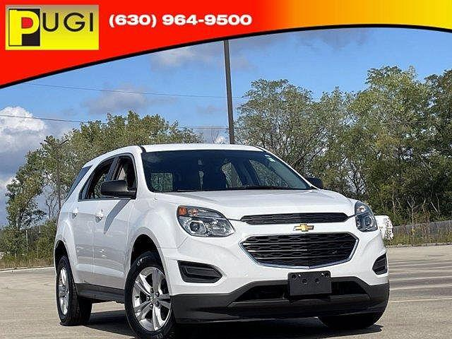 2017 Chevrolet Equinox LS for sale in Downers Grove, IL