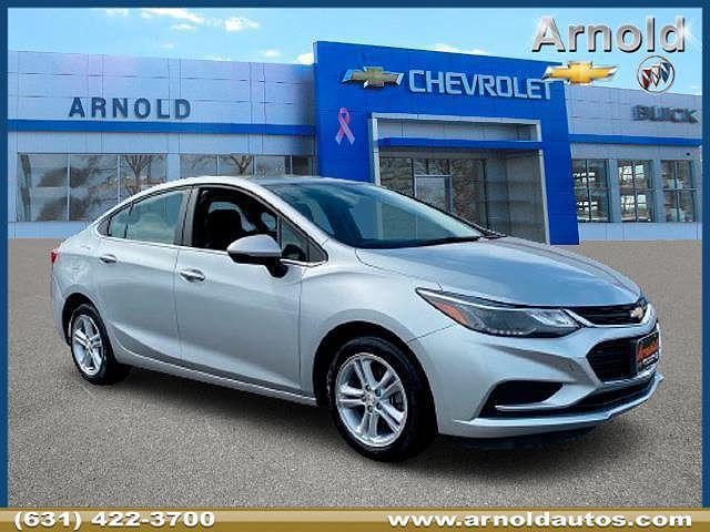 2018 Chevrolet Cruze LT for sale in West Babylon, NY