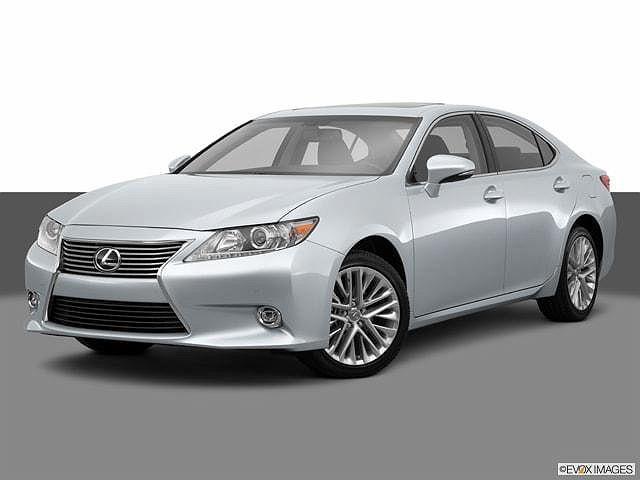 2015 Lexus ES 350 350 for sale in Helena, MT